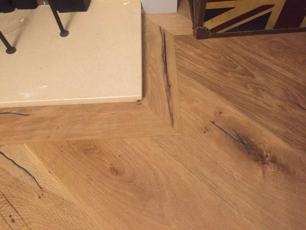 Wooden Flooring by Edwards Flooring in Bromley (53)