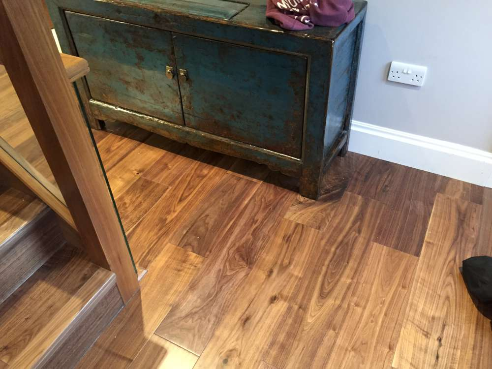 Wooden Flooring by Edwards Flooring in Bromley (55)