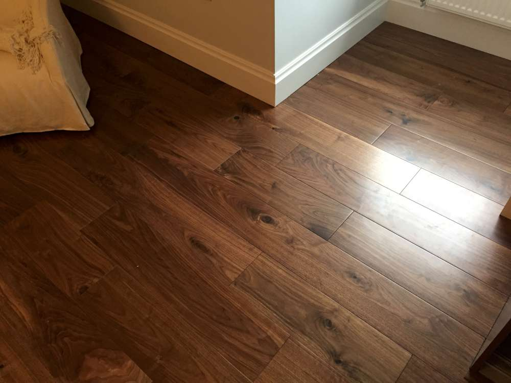 Wooden Flooring by Edwards Flooring in Bromley (56)