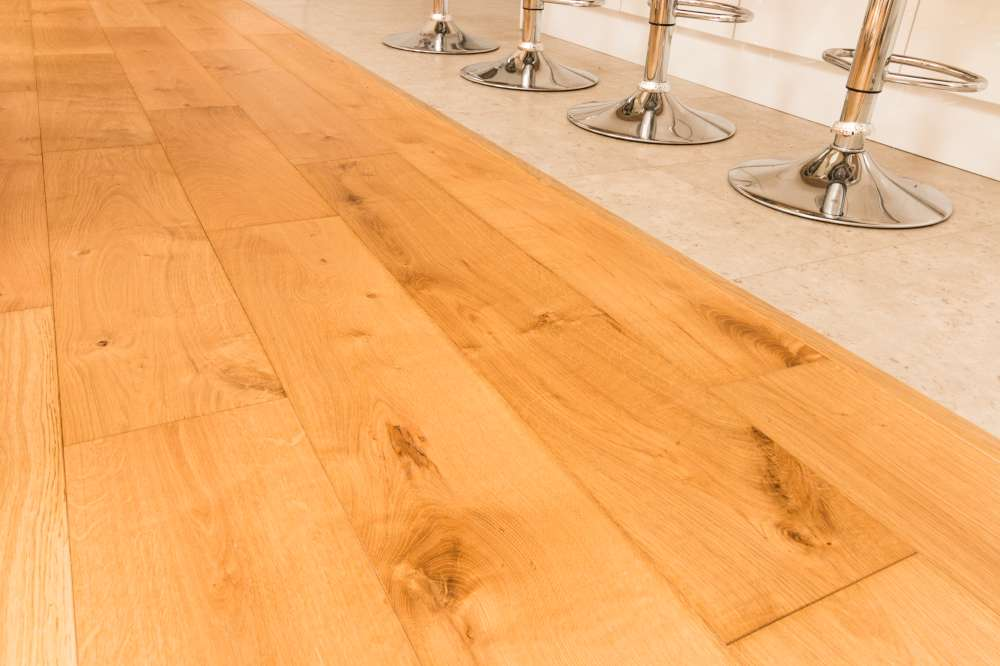 Wooden Flooring by Edwards Flooring in Bromley (6)