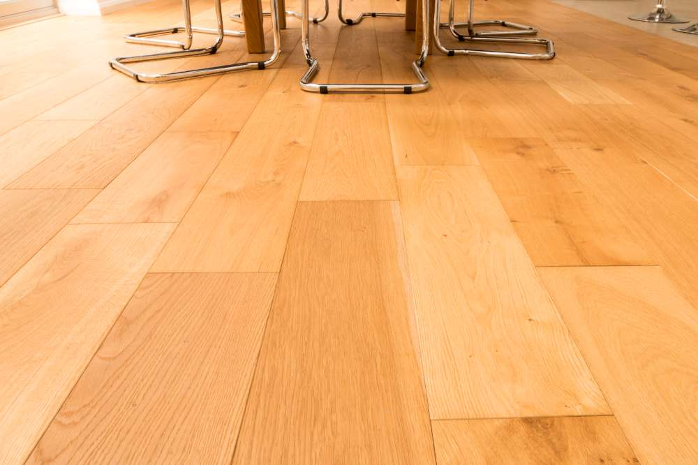 Wooden Flooring by Edwards Flooring in Bromley (7)