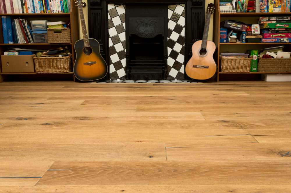 Wooden Flooring by Edwards Flooring in Bromley (8)