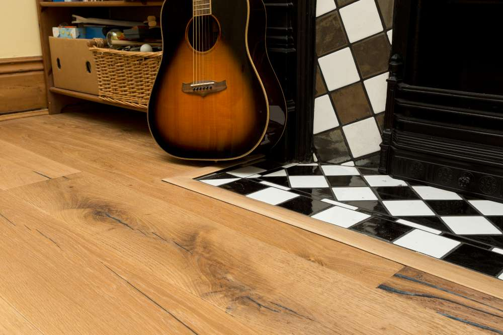 Wooden Flooring by Edwards Flooring in Bromley (9)